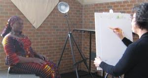 ArtPrize 2012 figure study