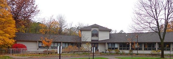 St John's Home
