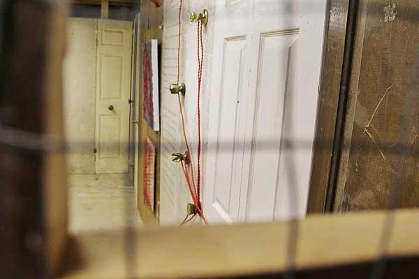 Scarlet Cord setup