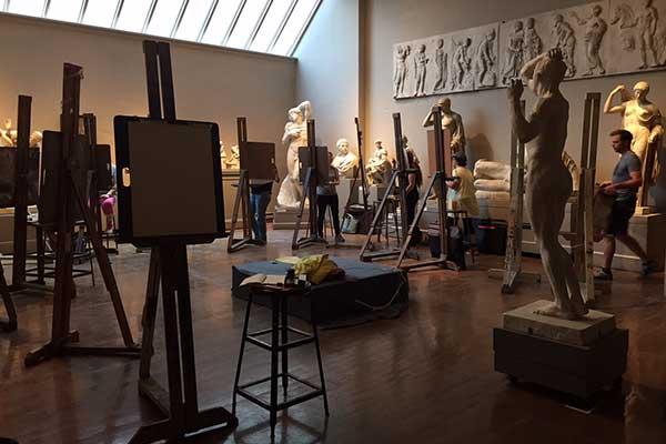 Pennsylvania Academy of Fine Arts