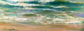 Seascape - Pamela Alderman, 2016